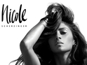 Nicole Scherzinger Big Fat Lie' album artwork.