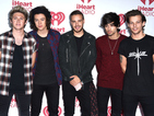 One Direction accused of copying song by New Found Glory, Hayley Williams