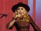 Listen to Paloma Faith's new song 'Ready for the Good Life'