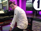 Nick Grimshaw breaks world twerking record, is instantly beaten