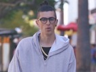 Sam Pepper on groping video outcry: 'Are you thinking yet?'