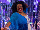 Alison Hammond: 'Lisa Riley inspired me to do Strictly Come Dancing'