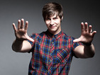 Ben Hanlin talks about tricks going wrong, getting naked and much more.