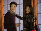 The secret is out for Barry Allen in the new teaser for tonight's crazy Flash episode