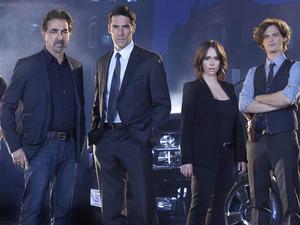Jennifer Love Hewitt's FBI agent Kate Callahan joins the team of Criminal Minds