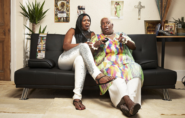 sandy and sandra gogglebox relationship counseling