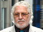 Dave Lee Travis sentence for review