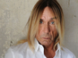 Iggy Pop working on music with English band