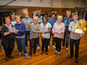 Children in Need forms all-star choir