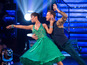 Strictly: Night 2's pictures and scores