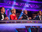 Strictly beats X Factor in Friday's ratings
