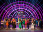 Strictly: The Week Two song and dance list