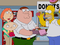 Family Guy to begin airing on BBC Two