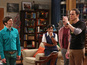 The Big Bang Theory airs surprise cameo
