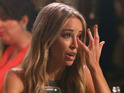 Find out why TOWIE's Lauren Pope is crying in upcoming scenes from Ibiza.