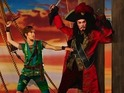 Peter Pan Live! producer promotes NBC musical with new image.