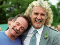 Robin Williams & Billy Connolly