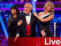 Join us as we live blog Strictly Come Dancing.