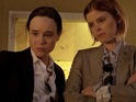 The biggest obstacle to Kate Mara and Ellen Page solving a case… is their height.
