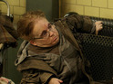 "Eric ""The Actor"" Lynch in Fringe"