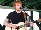 Ed Sheeran up for writing Britney Spears a song: 'I'm a fan!'