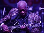 BB King receiving home hospice care following stay in hospital