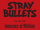 Image begins new reprints of David Lapham classic Stray Bullets