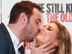 Danny Dyer supports daughter at gangster film premiere