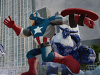 A new Marvel play set featuring Avengers characters is coming to Disney Infinity 3.0