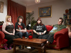 Gogglebox's Silent Jay: 'They edit out me talking now'