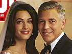 George Clooney and Amal Alamuddin share first photo and details of wedding