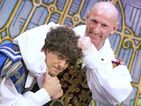 Gareth Gates, Dan Osborne: See the stars set for Christmas 2014 panto