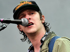 Jamie T set to mark his return by topping the album charts this Sunday