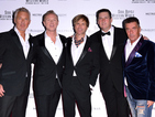 Spandau Ballet reunite and perform at documentary premiere