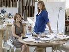 Princess Eugenie interviews Tracey Emin for Harper's Bazaar