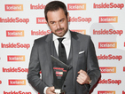 Inside Soap Awards 2014 - the red carpet in pictures