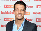 "Hollyoaks: Danny Mac ""forever grateful"" as he films final scenes"