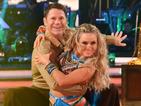 Steve Backshall: 'I took convincing to do Strictly Come Dancing'