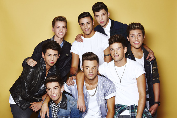 The X Factor, Top 12: Stereo Kicks