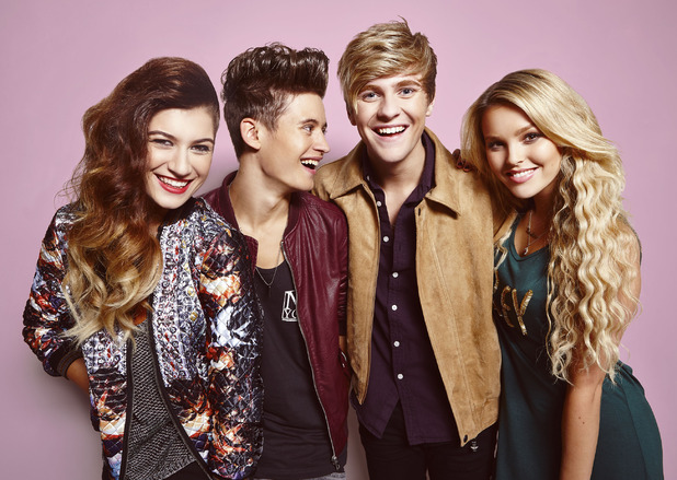 The X Factor, Top 12: Only The Young