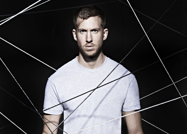 Calvin Harris teases new song 'Slow Acid' - Music News ...