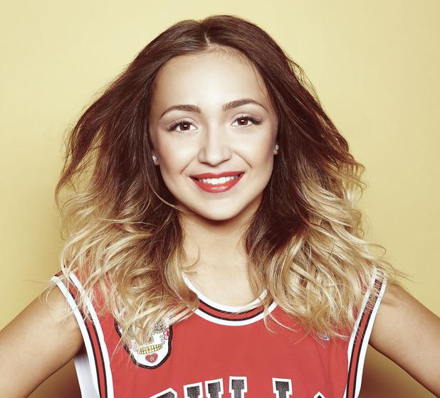 The X Factor, Top 12: Lauren Platt
