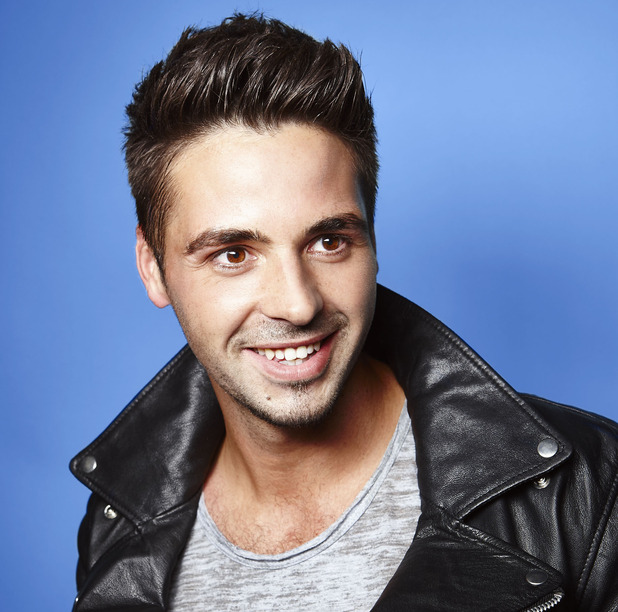 The X Factor, Top 12: Ben Haenow