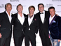 Spandau Ballet announce UK arena tour