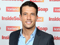 Danny Mac films final Hollyoaks scenes