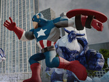 Disney Infinity 2.0 is out now on consoles and PC