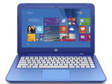 HP Stream laptop