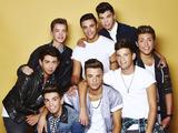 The X Factor, Top 12: Stereo Kicks