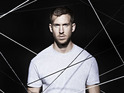 Calvin Harris press shot 2014.