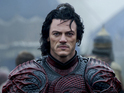 Can Luke Evans breathe new life into the classic tale of Dracula?